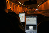 Автопилот Tesla прошел проверку на московских дорогах