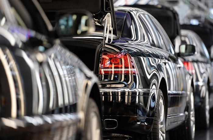 Volkswagen столкнулся с квартальным убытком впервые за 15 лет