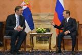 Сербский премьер обсудит в Москве инновации и технологии