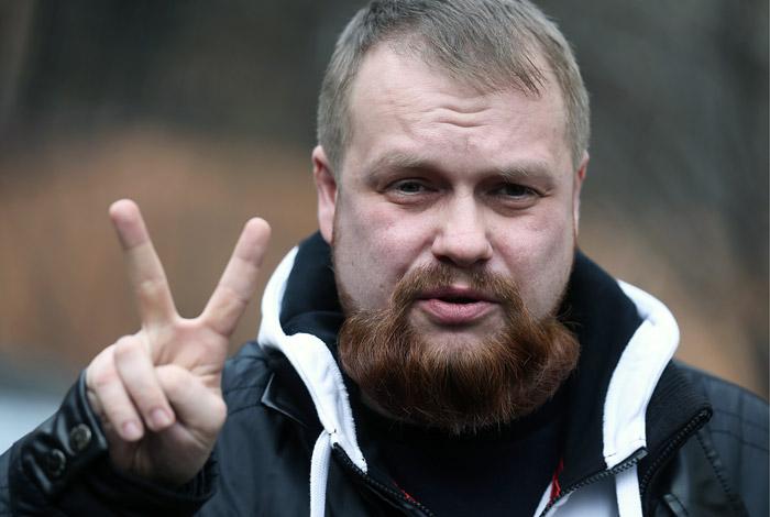 """Запрещенные """"Русские"""" самораспустились"""