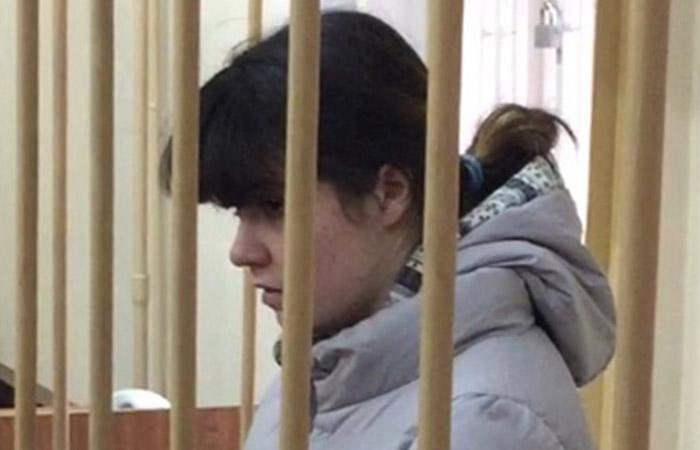 Пытавшаяся присоединиться к ИГ студентка Караулова признала вину