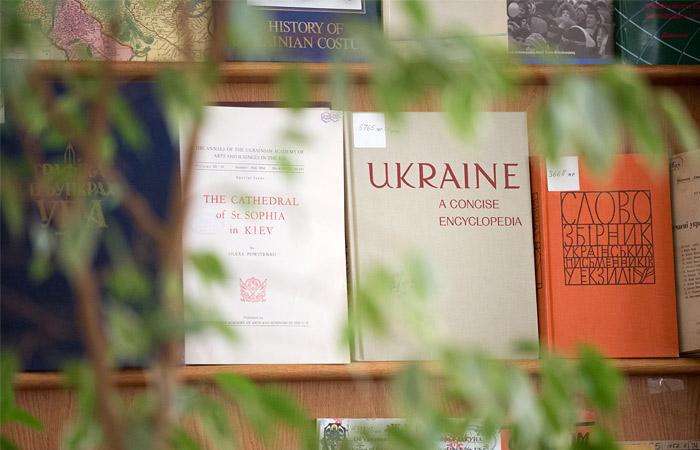 СКР попросит об аресте директора Библиотеки украинской литературы