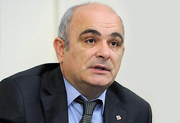 Посол РФ в Тегеране: Иран для нас в определенной степени конкурент, но и перспективный партнер