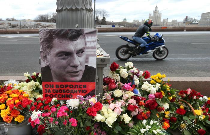 Экспертизы по делу Немцова не подтвердили причастность к преступлению одного из обвиняемых
