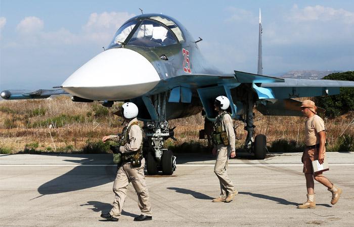 События в Сирии заинтересовали уже 87% россиян