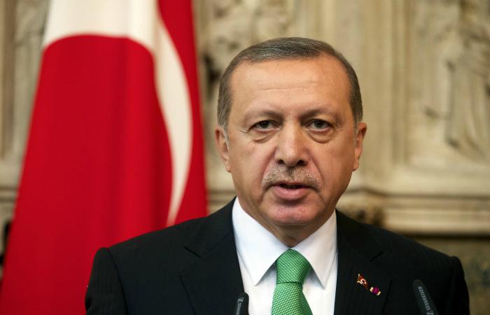Власти Турции пригрозили нанести удар по союзникам США в Сирии