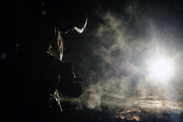 В Хабаровском крае из-за взрыва газа обрушился подъезд жилого дома