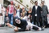 Бостон признали лучшим городом для спасения от зомби-апокалипсиса