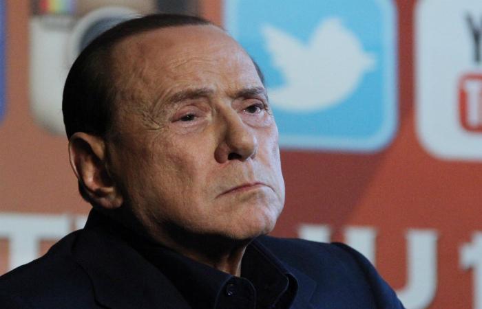 На Украине возбудили уголовное дело против Берлускони