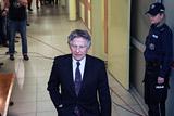 Польский суд отказался выдать США Романа Полански