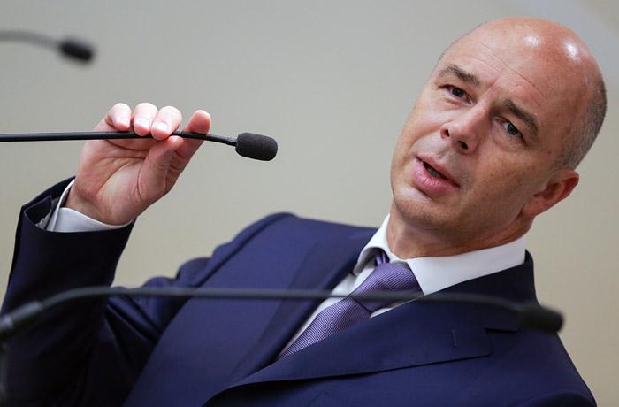 Силуанов назвал изменение правил МВФ поспешным решением в угоду политике