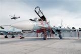 Авиагруппа ВКС РФ уничтожила за месяц в Сирии более 1,6 тыс. объектов террористов