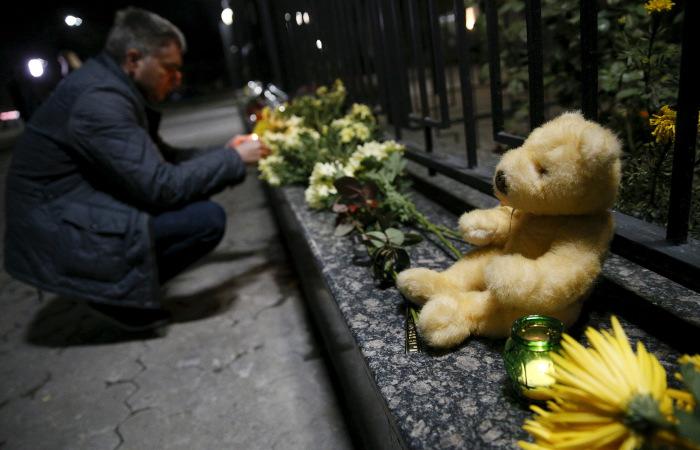 На борту упавшего А321 летели жители девяти регионов РФ, Украины и Белоруссии