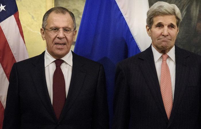 Лавров сообщил о неразрешенных с США разногласиях о судьбе Асада