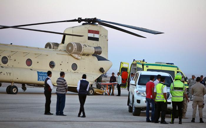 Премьер Египта подтвердил обнаружение 129 тел на месте крушения А321