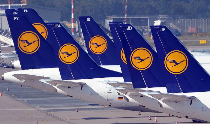 Air France-KLM и Lufthansa решили на время прекратить полеты над Синаем