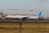 В Египте сообщили о падении самолета А321 в районе города Аль-Ариш