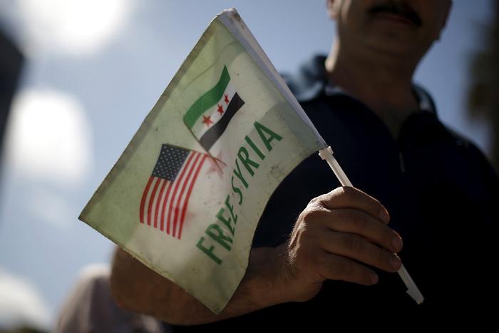 США выделят дополнительно $100 млн на помощь сирийской оппозиции