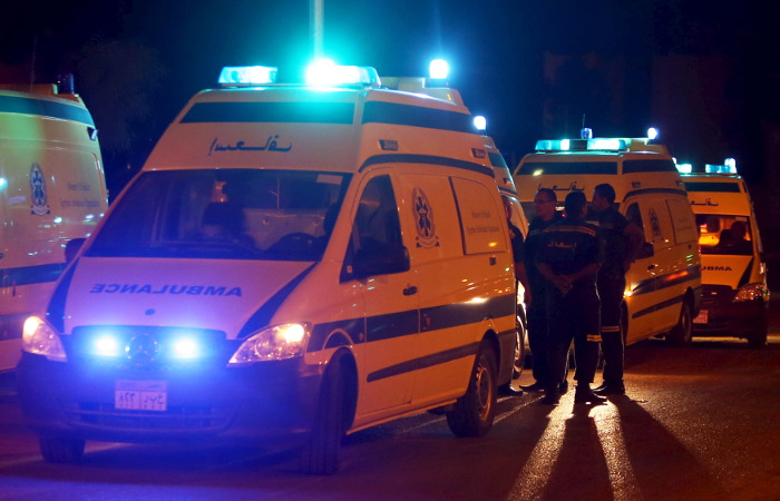 Власти Египта предложили помощь в отправке тел пассажиров А321