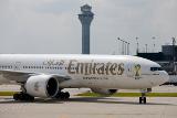 Вслед за Air France и Lufthansa полеты над Синаем приостановила Emirates