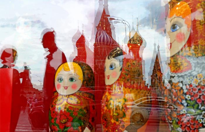 Обвал рубля и двузначная инфляция помогли Airbnb завоевать Москву