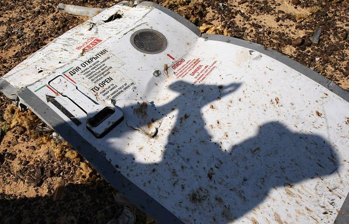 """СМИ сообщили о первых итогах расшифровки """"черных ящиков""""  A321"""