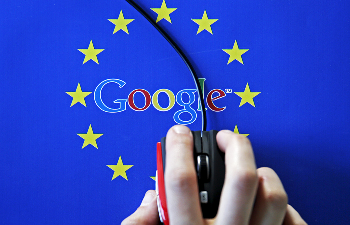 Google подготовился к затяжной судебной битве с Еврокомиссией