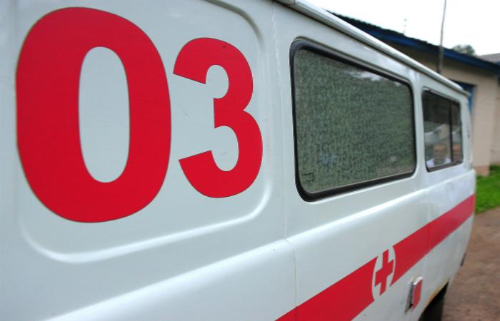 В ДТП с автобусом под Тулой погибли семь человек