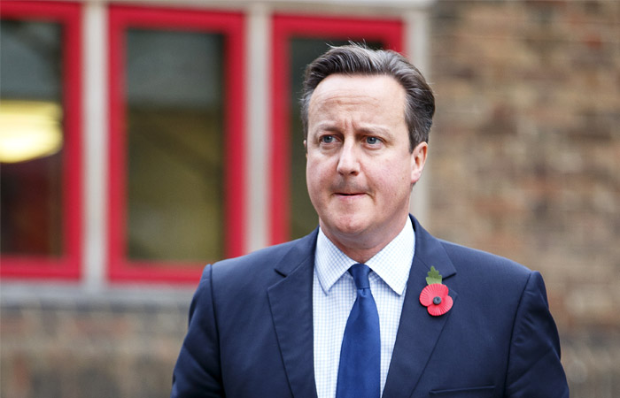 Кэмерон объяснит Путину запрет британским перевозчикам летать в Шарм-эль-Шейх