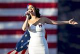 Кэти Перри признали самой высокооплачиваемой исполнительницей в мире