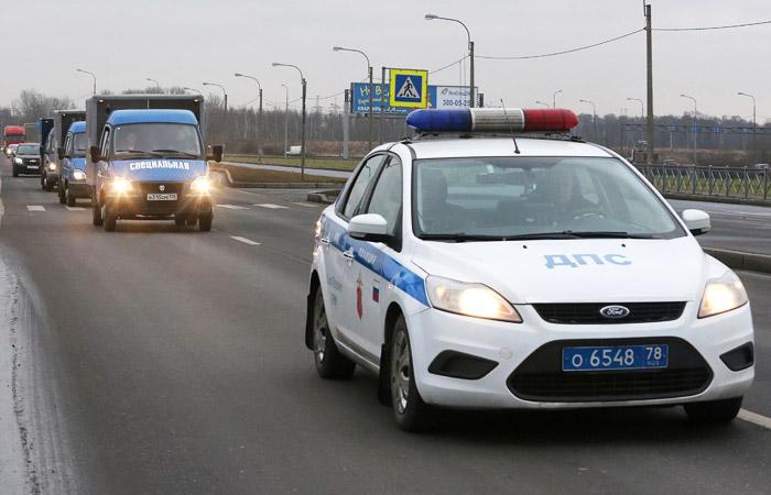 Тела погибших в А321 иностранцев потребовали доставить наземным транспортом