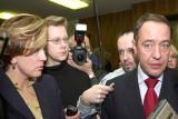 Скончался бывший министр печати Михаил Лесин