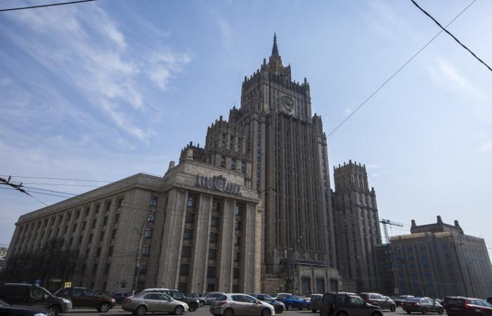 МИД РФ рассказал о применении ИГ химоружия в Сирии