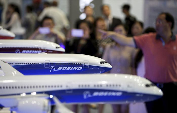 Росавиация не нашла оснований для приостановки эксплуатации Boeing 737
