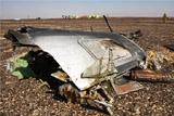 Участник расследования крушения А321 подтвердил сообщения о взрыве