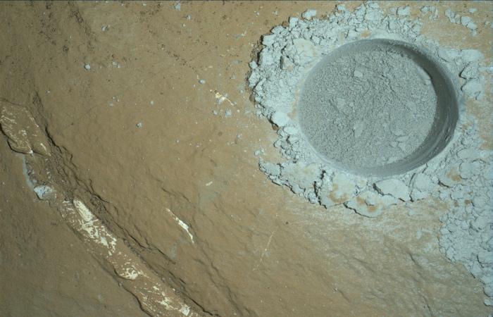 НАСА рассказало о новых исследованиях атмосферы Марса