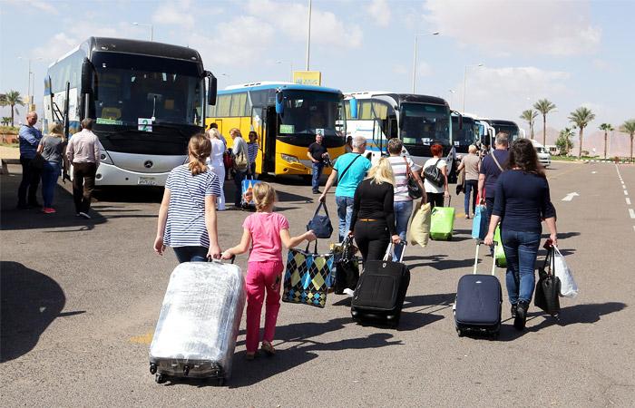 При Ростуризме создадут штаб по вывозу российских туристов из Египта