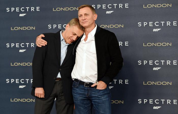 Эксперты предсказали новому фильму про Джеймса Бонда сборы в $1 млрд