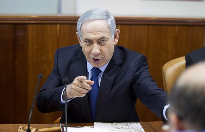 Нетаньяху обсудит с Обамой пакет военной помощи