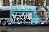Сноуден обвинил США в гибели мирного населения в Сирии и Ираке