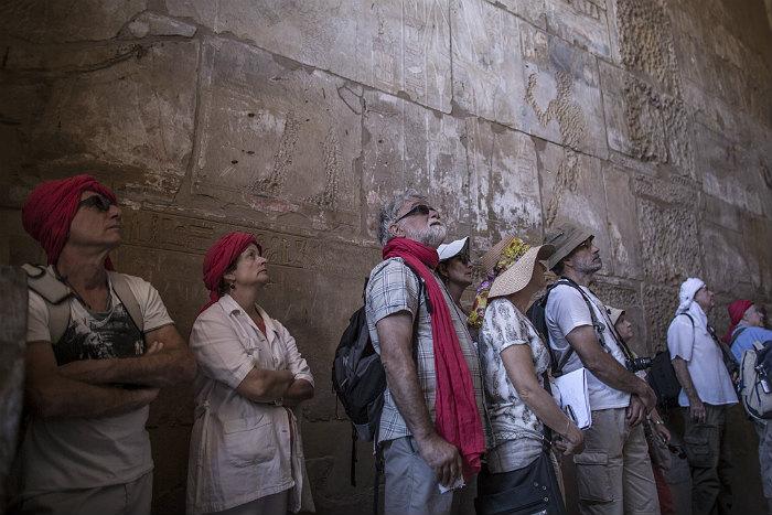 Операторы продали в РФ 140 тысяч туров в Египет с вылетами до марта