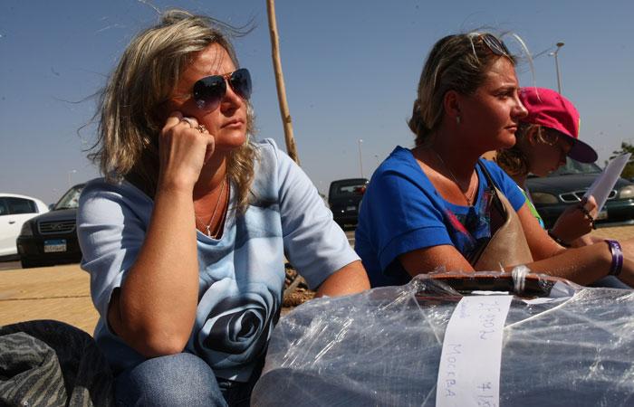 Власти задумались о поддержке туроператоров после запрета полетов в Египет