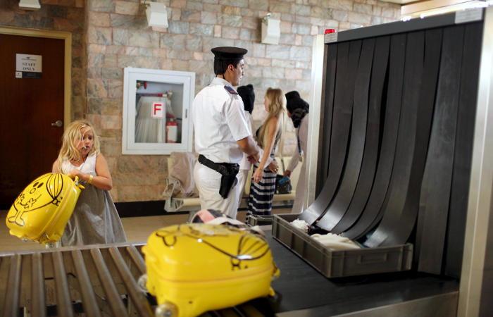 Associated Press рассказало о проблемах с безопасностью в аэропорту Шарм-эль-Шейха