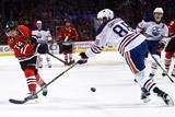 Россиянин Панарин признан лучшим игроком дня в НХЛ
