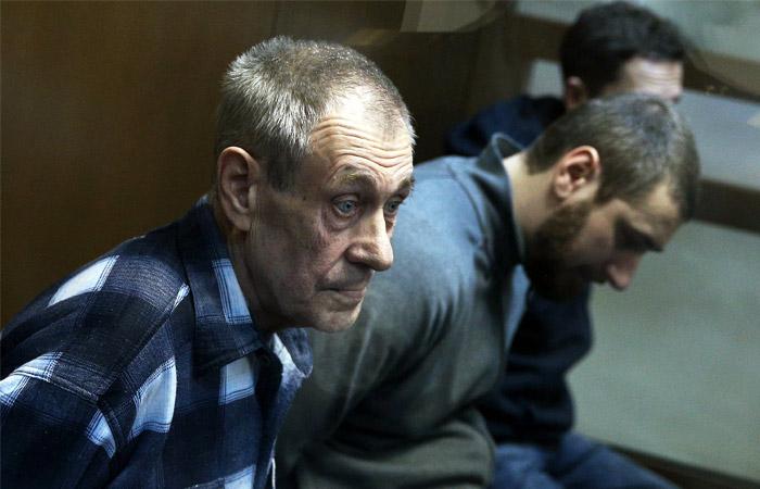 Суд признал виновными фигурантов дела об аварии в московском метро