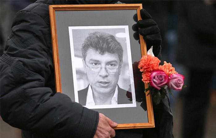 """Бойцу батальона """"Север"""" предъявлено обвинение в организации убийства Немцова"""