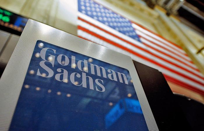 Goldman Sachs предрек длительный подъем экономики США