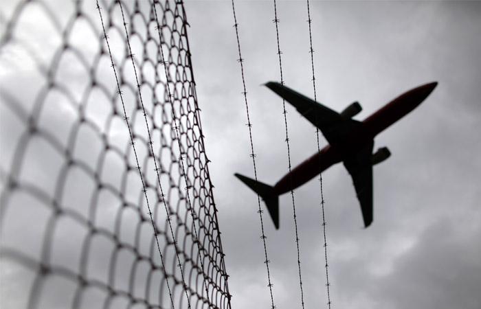 Россия опровергла сообщения о расширении запрета на авиасообщение с другими странами