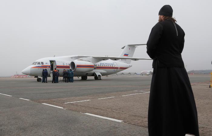 """Источник """"Коммерсанта"""" сообщил о запрете на полеты в Египет длиной в годы"""