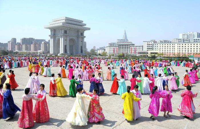 КНДР наполнит бюджет за счет туризма